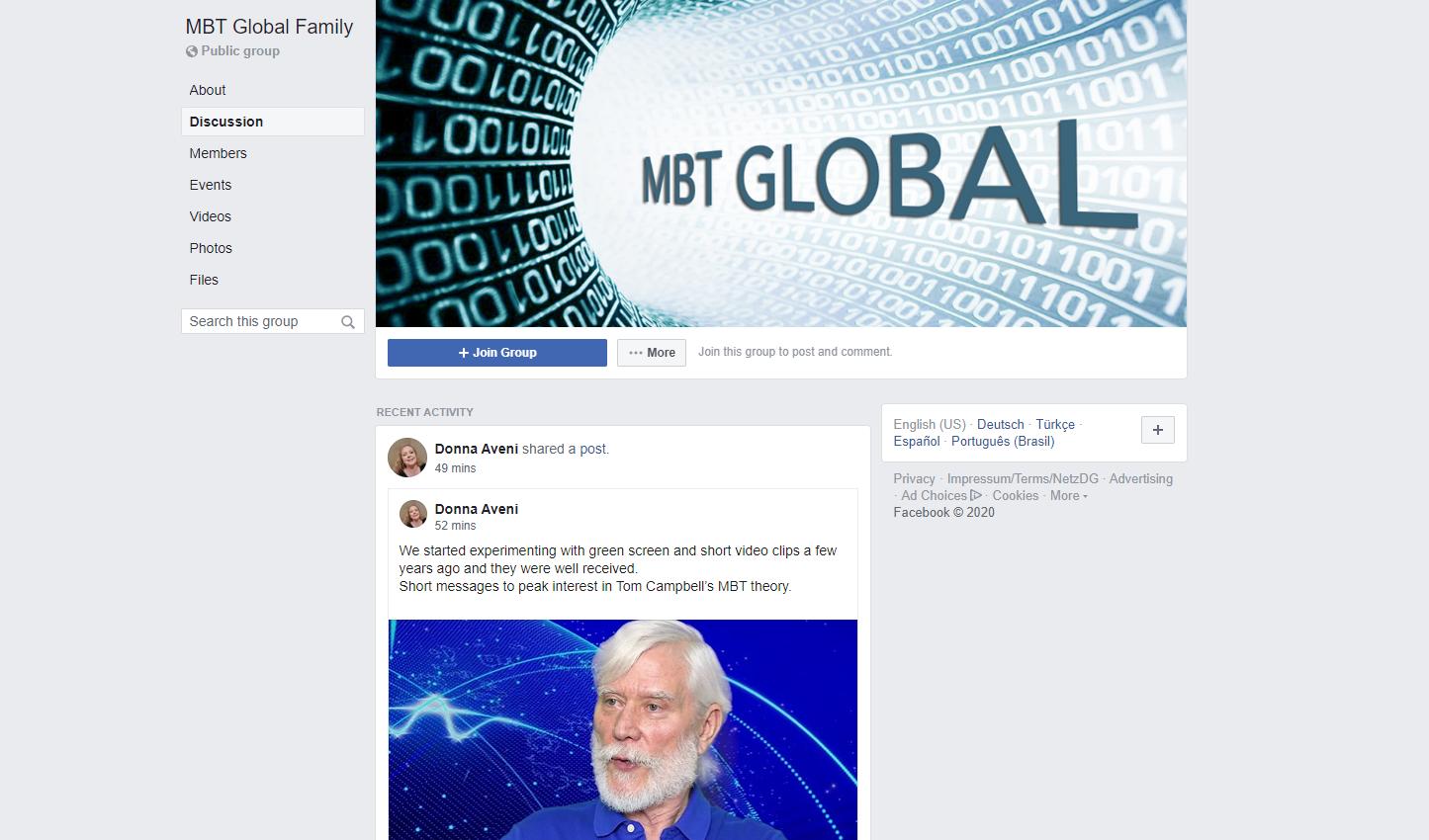MBT Global Family