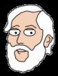 Tom as a Cartoon